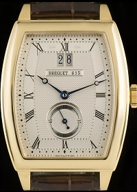 Heritage Automatic BIG DATE